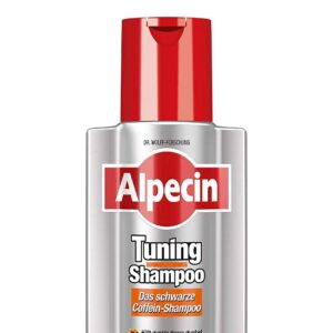 Alpecin turning shampoo