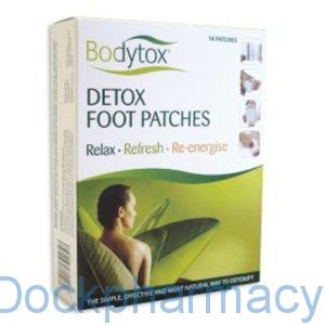 Bodytox Detox Foot