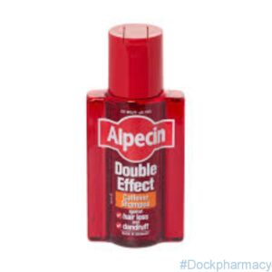Alpecin Double Effect 200ml