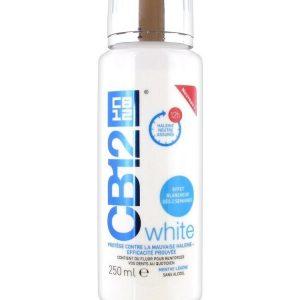 CB12 Whitening Mouthwash