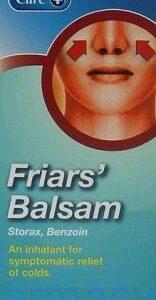 Friars Balsam [Care], 50ml