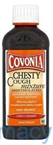 Covonia Dry & Tickly Cough Linctus, 150ml