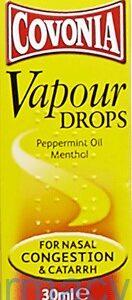 Covonia Vapour Drops, 15ml