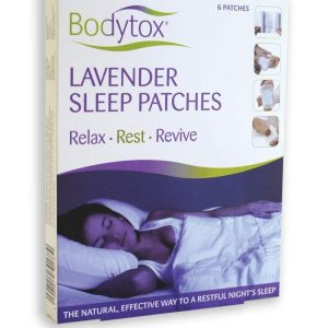Lavender Sleep Patches 6 Patches
