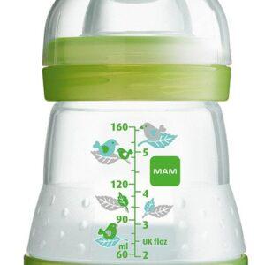 Mam Feeding Bottle Anti-Colic, 160ml