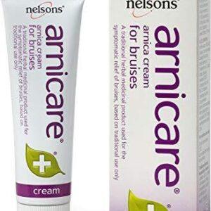 NELSONS ARNICA CRM FOR BRUISES, 30G