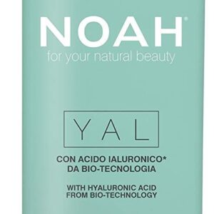 Noah Yal Filler Conditioner with Hyaluronic Acid 250 ml