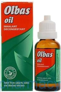 Olbas Oil, 10ml