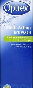 Optrex Multi Action Eyewash, 300ml