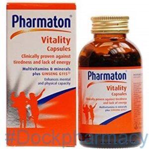 Pharmaton, 100 Capsules
