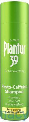 Plantur 39 Phyto-Caffeine Shampoo for Coloured 250ml