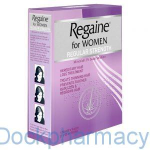 Regaine For Women 60ml
