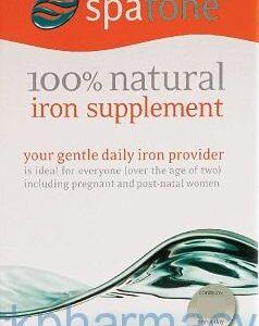 Spatone Iron, 14 Day Supply