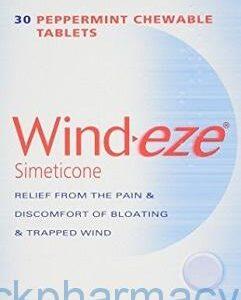 Windeze, 30 Tablets