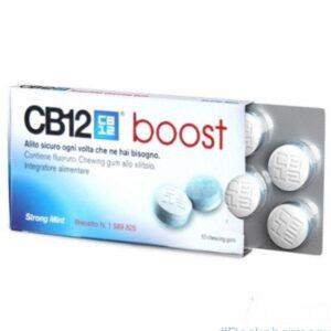 CB12 CHEWING GUM