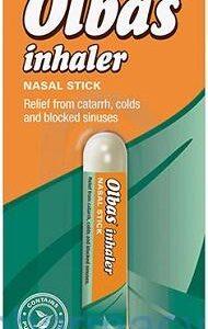 Olbas Oil Inhaler Stick