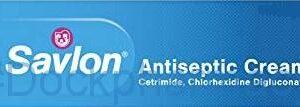 Savlon Antiseptic Cream, 15g
