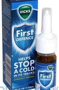 Vicks First Defence Nasal Spray, 15ml