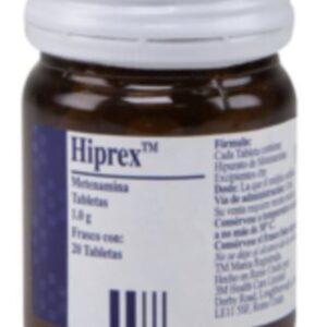 Hiprex Tablets 60 Tablets