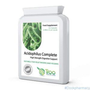 acidophilus benefits