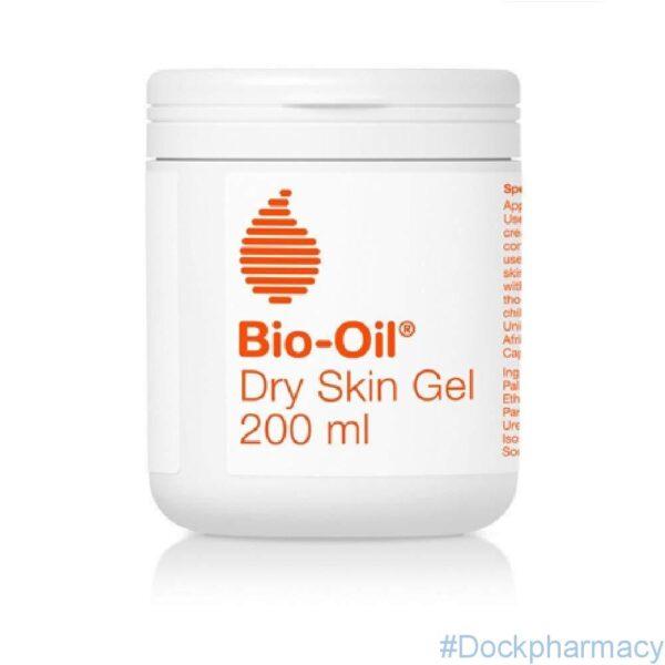 Bio-oil dry skin gel review