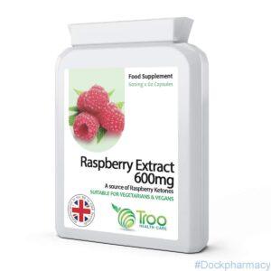 Raspberry Ketones weight loss