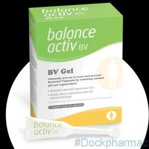 Balance Activ BV gel