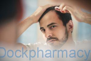 Alopecia treatment with propecia