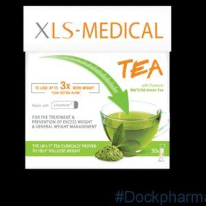Xls medical tea - green tea