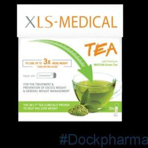 XLS MEDICAL TEA