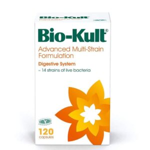 BIO-KULT ADV MULTI-STRAIN FORMULA capsules
