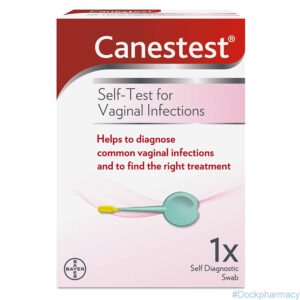 Canestest Self Test for Common Vaginal