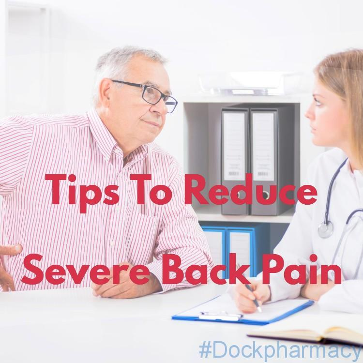 How To Effectively Deal With Back Pain A lot of people go to their physician about back pain only to be given a prescription and a suggestion to relax and chill out. The piece that follows offers some great ways to assist with back pain flares. Back pain is something that can be a truly […]