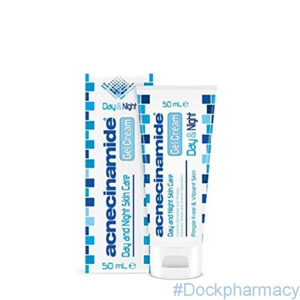Acnecinamide cream gel 50ml