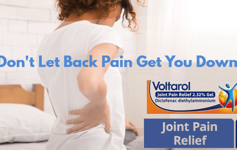 Don't Let Back Pain Get You Down Every year, doctors around the world receive patients who suffer from back pain. The pain affects areas of the back and also causes pain in surrounding areas, such as arms, legs, hand, and feet. The following article will give you tips to prevent back pain and avoid a […]