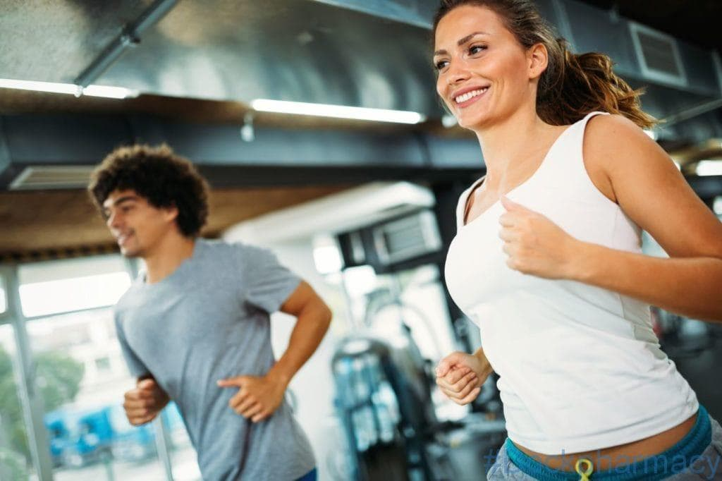 weight loss  with diet and exercise