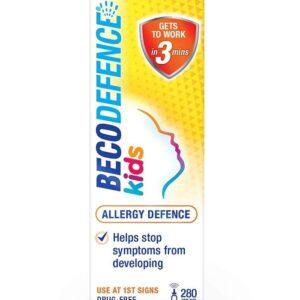 Becodefence Kids Allergy defence nasal spray