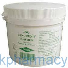 PANCREATIN powder 300g