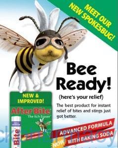 bee ready