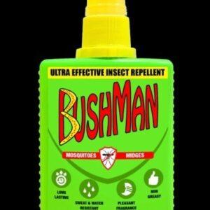 Bushman Insect Repellent Pump Spray