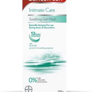 Canesfresh Soothing Intimate Hygiene Wash Gel, 200ml