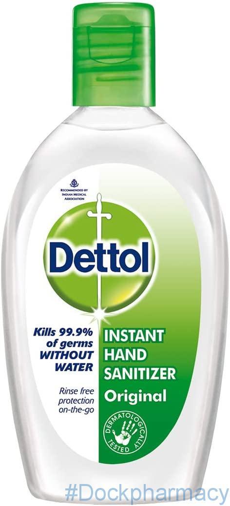 Dettol Antibacterial Hand Gel