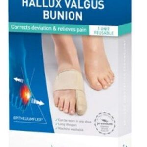EPITACT BUNION CORRECTOR LARGE