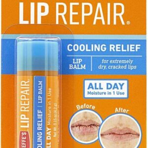 O'KEEFFES LIP REPAIR COOLING lip balm