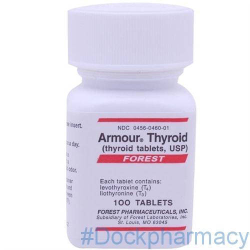 armour thyroid 30mg tablets