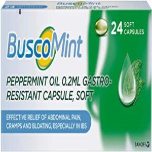 buscomint capsules
