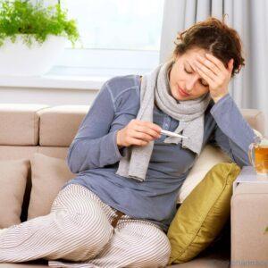 Headache Pain Fever Relief