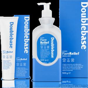 Doublebase Flare Relief Emollient