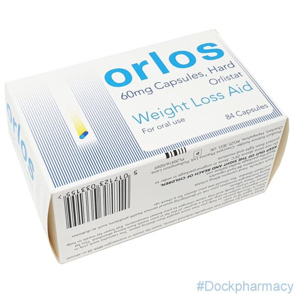 orlos weight loss pills