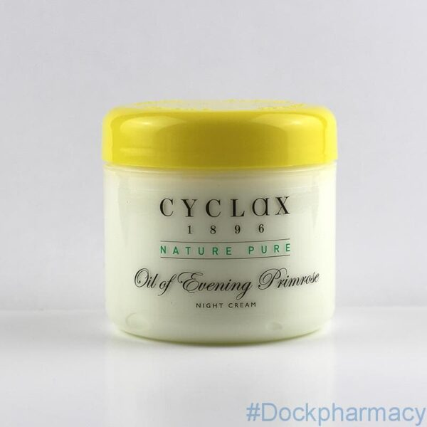 Cyclax Oil of Evening Primrose Night Cream